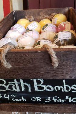 Bathbombs